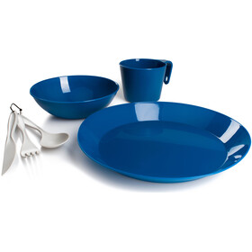 GSI Cascadian Table Set 1 Person blau